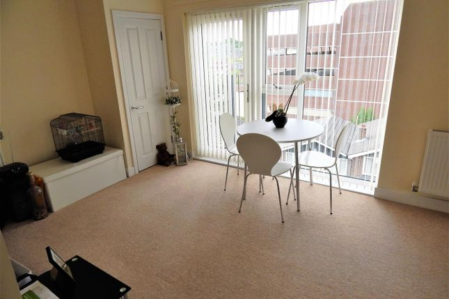 Dining Area of Admiral Place, Carpeux Close, Chatham ME4