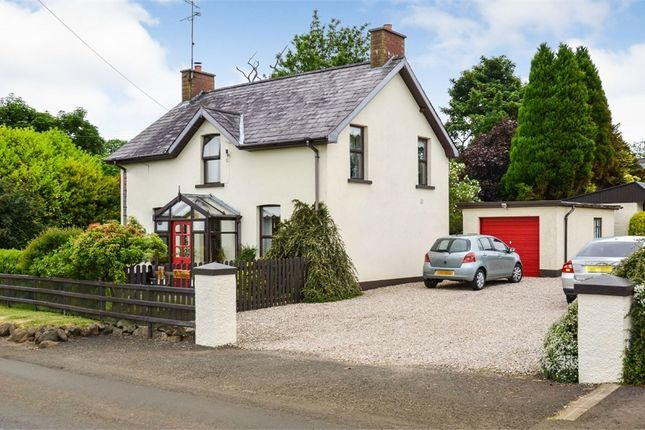 Thumbnail Detached house for sale in Carncome Road, Connor, Ballymena, County Antrim
