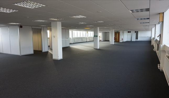 Office to let in King House 6 George Street West, Luton