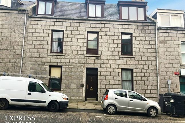 Thumbnail Flat for sale in Crown Street, Aberdeen