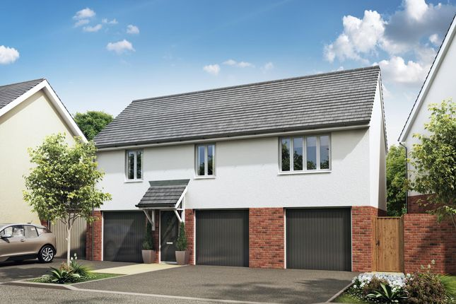 """Thumbnail Flat for sale in """"Alcester"""" at Godwell Lane, Ivybridge"""
