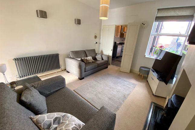 Living Room of Birley Street, Stapleford, Nottingham NG9