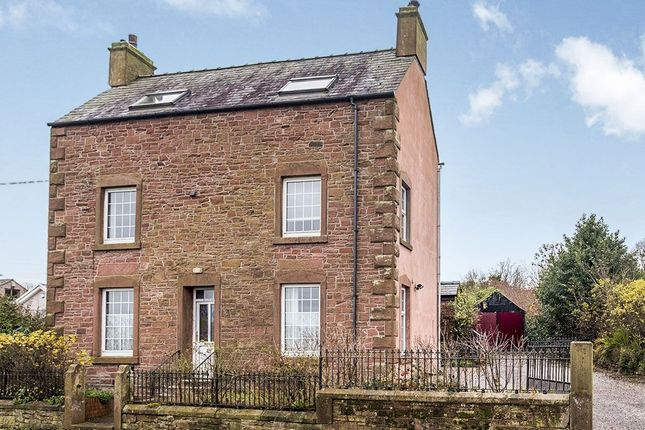 Thumbnail Detached house for sale in Woodend, Egremont