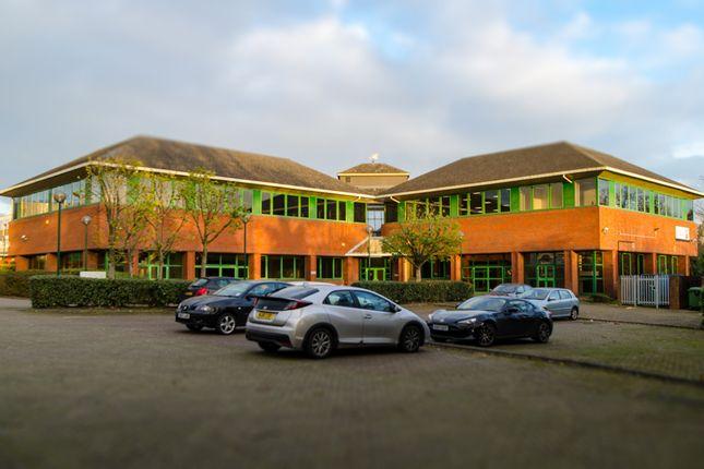 Thumbnail Office to let in Norton House, Stewart Road, Kingsland Business Park, Basingstoke