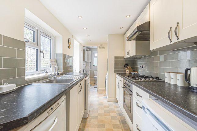 Kitchen of Brunswick Street, Reading RG1