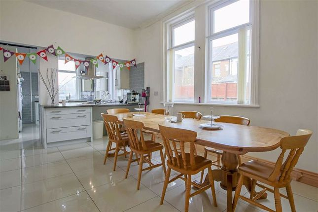 Thumbnail Semi-detached house for sale in Dukes Brow, Blackburn