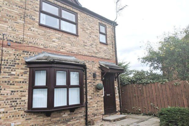 2 bed property to rent in Croft Road, Stockton-On-Tees TS16