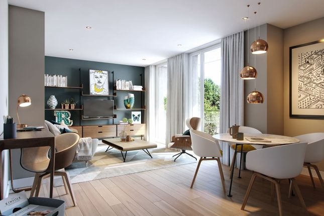 2 Bedroom Flats And Apartments To Rent In West Drayton London Zoopla