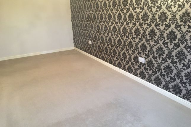 Master Bedroom of Connaught Road, Scunthorpe DN15