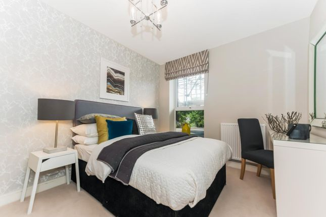 2 bedroom flat for sale in Kingsway Boulevard, Derby