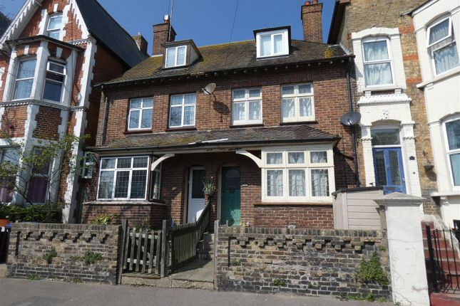Thumbnail Semi-detached house to rent in South Eastern Road, Ramsgate