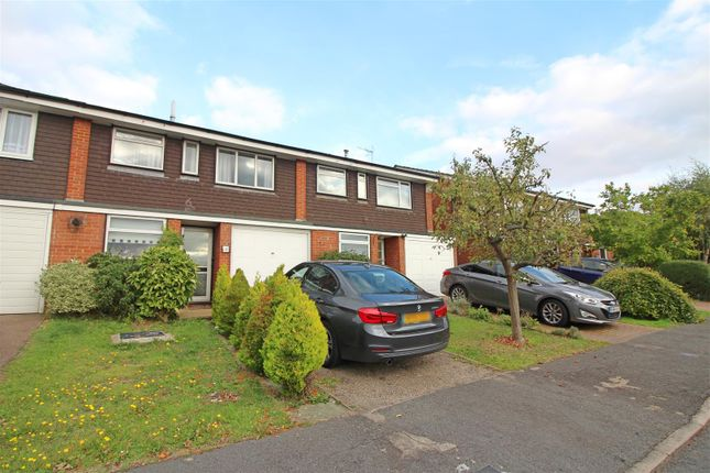 Thumbnail Property for sale in Morningtons, Harlow
