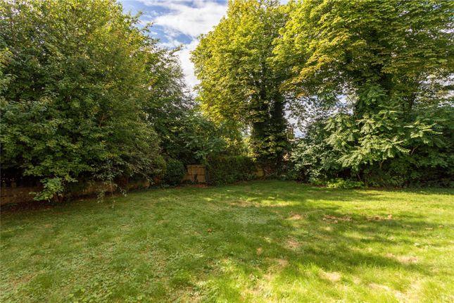 Garden of The Elms, Bath BA1