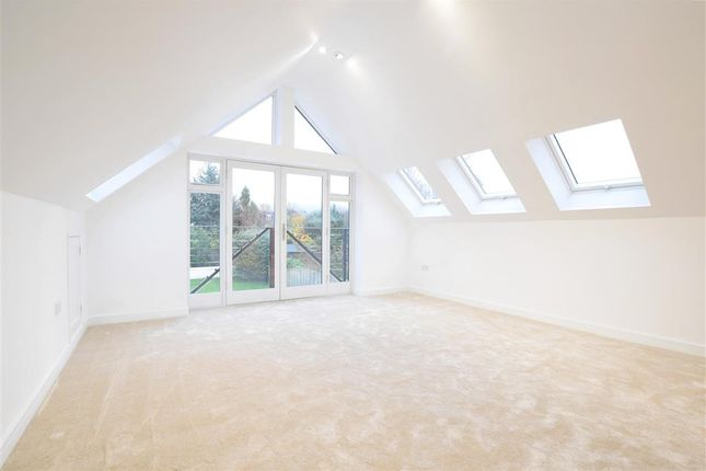Master Bedroom of Findon Road, Worthing, West Sussex BN14