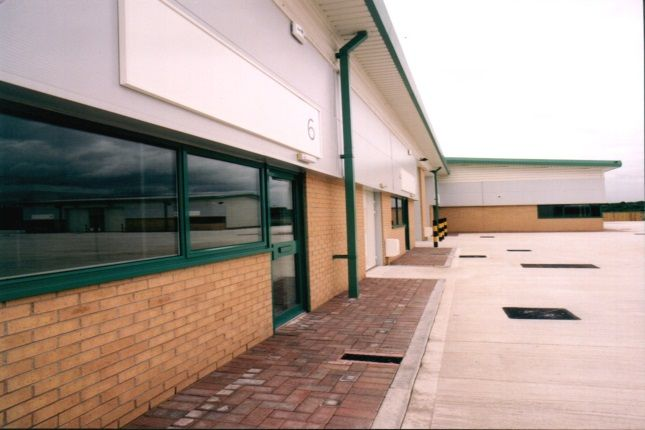 Thumbnail Industrial to let in Unit 2 Agecroft Networkcentre, Lamplight Way, Swinton, Manchester