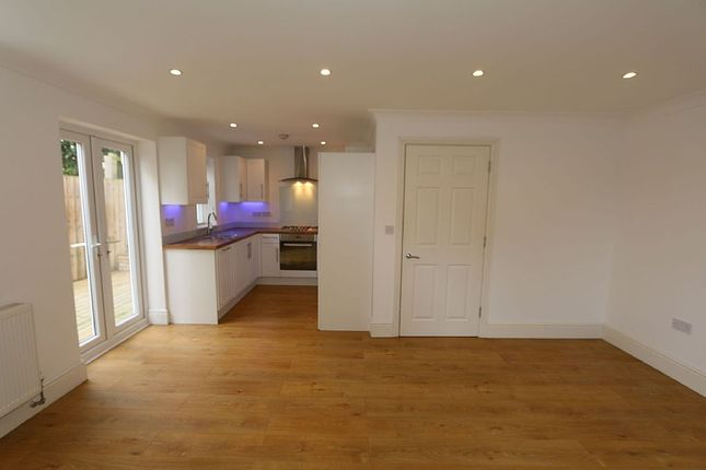Thumbnail Detached house to rent in Southland Mews, 65 Park Road, Ryde, Isle Of Wight