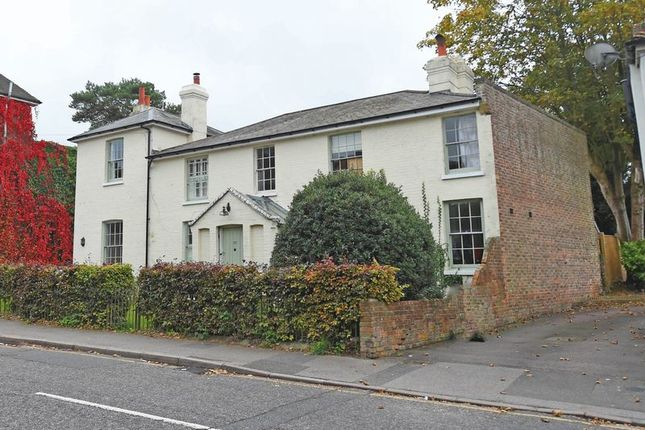 Thumbnail Detached house for sale in Sunhill Place, High Street, Pembury, Tunbridge Wells