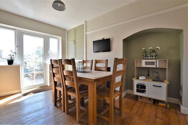 Dining Room of Emlyns Street, Stamford PE9