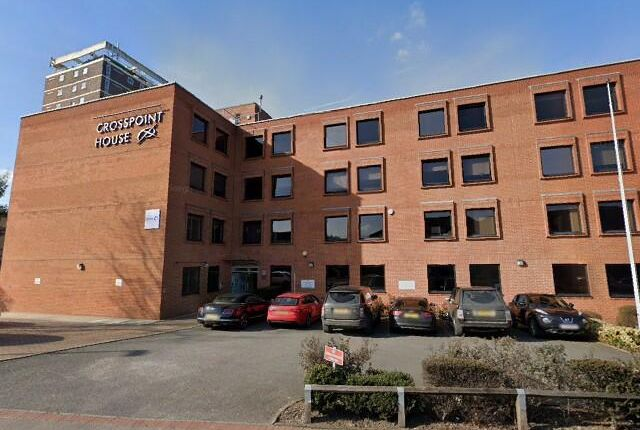 Thumbnail Office to let in Crosspoint House, 28 Stafford Road, Wallington