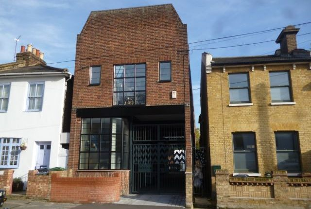 Thumbnail Flat to rent in Attock Mews, Walthamstow