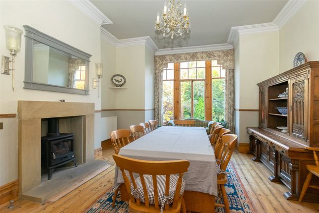 Dining Room of Wetherby Road, Leeds, West Yorkshire LS8