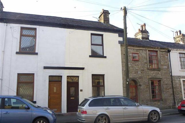 Thumbnail Terraced house to rent in Derby Road, Longridge, Preston