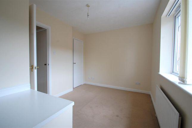 Bedroom of Angelica Way, Whiteley, Fareham PO15