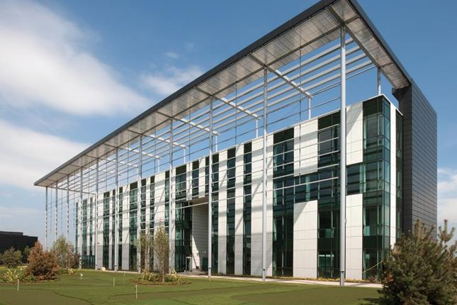 Office to let in Maxim 4, Maxim Office Park, Eurocentral