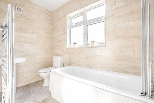Bathroom of Stoke Road, Aylesbury HP21