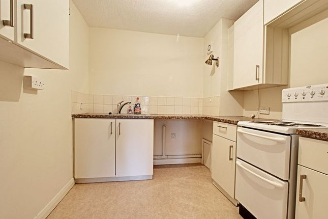 Thumbnail Flat for sale in Lowfield Road, Anlaby, Hull