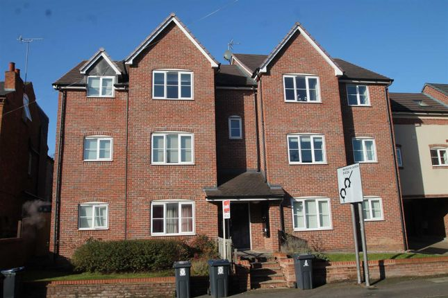 Thumbnail Flat for sale in Blakeney Court, Northfield Road Harborne, Birmingham