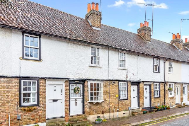 External-Small of Church Street, Hertford SG14