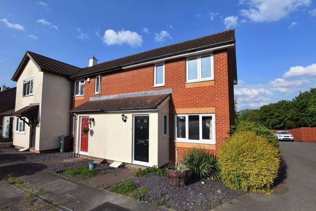 Thumbnail Property to rent in Greene View, Braintree