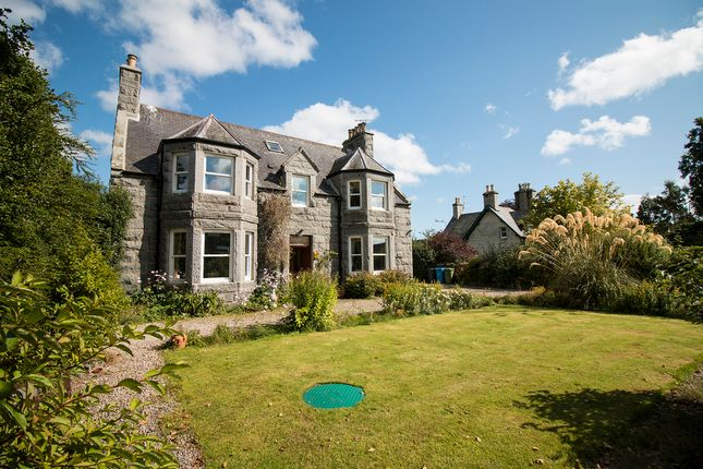 Thumbnail Detached house for sale in Fountain Road, Golspie
