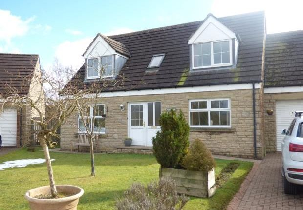 Thumbnail Detached house for sale in Sefton Court, Gilsland, Brampton
