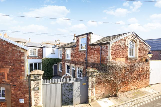 Thumbnail Semi-detached house for sale in Litfield Road, Bristol