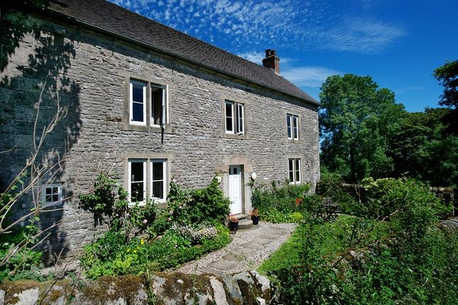 Thumbnail Property for sale in Slade House Farm, Ilam, Ashbourne, Derbyshire