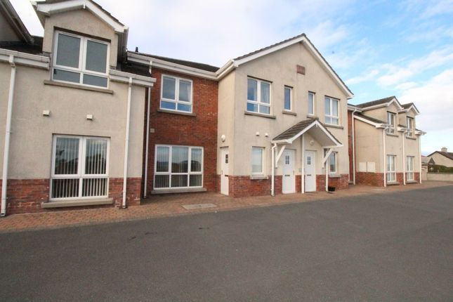 Thumbnail Flat to rent in Main Road, Cloughey, Newtownards