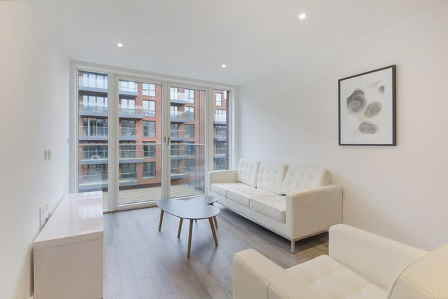 Thumbnail Flat for sale in Streatham Hill, Streatham, London