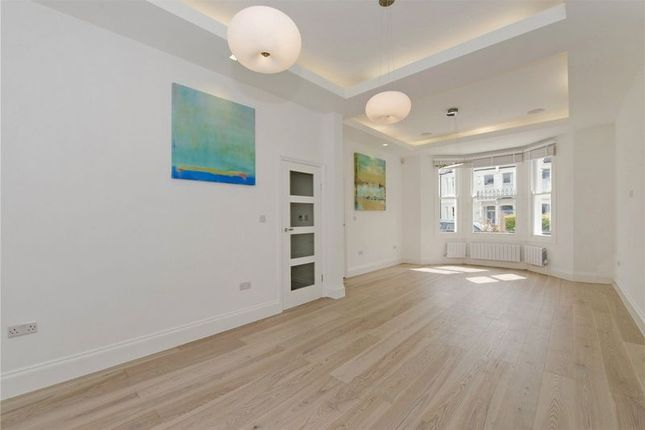 Thumbnail Semi-detached house to rent in Keslake Road, Queens Park, London