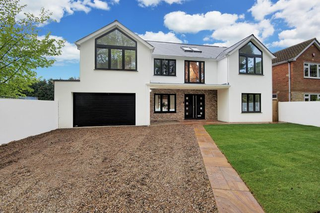 Lanthorne Road, Broadstairs CT10