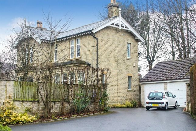Thumbnail Detached house for sale in Elmfield Court, Birkenshaw, Bradford, West Yorkshire