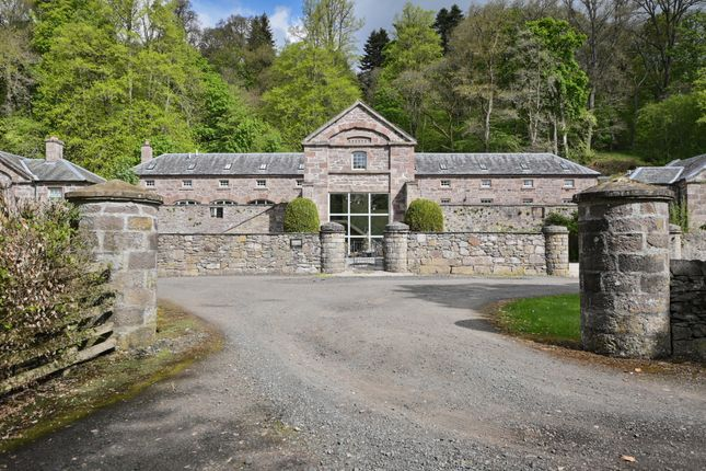Detached house for sale in Ochtertyre, Crieff