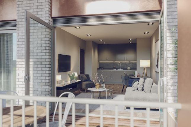 2 bed flat for sale in Great Howard Street, Liverpool L3
