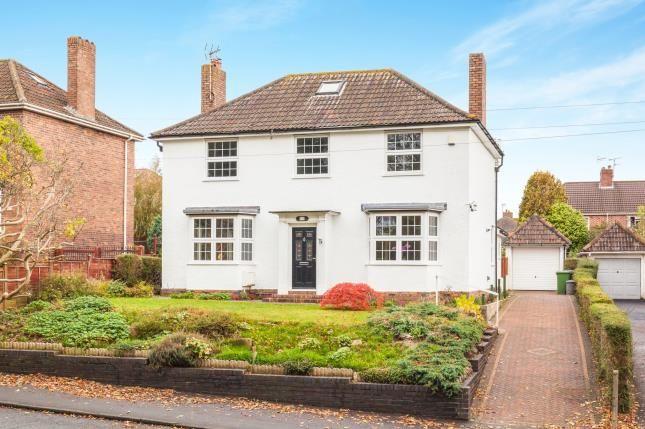 Thumbnail Detached house for sale in Shirehampton Road, Bristol