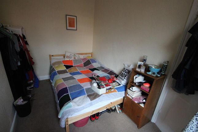 Bedroom Two of Noel Street, Leicester LE3