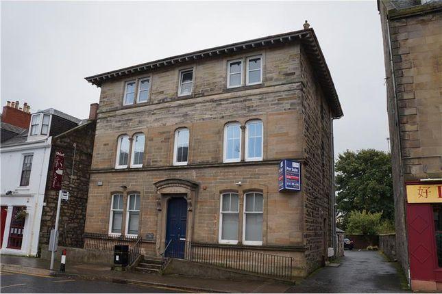 Thumbnail Retail premises for sale in 22, Lainshaw Street, Stewarton, Kilmarnock, Ayrshire, Scotland