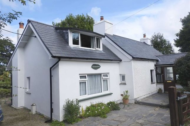 Thumbnail Cottage for sale in Glanrhyd, Cardigan