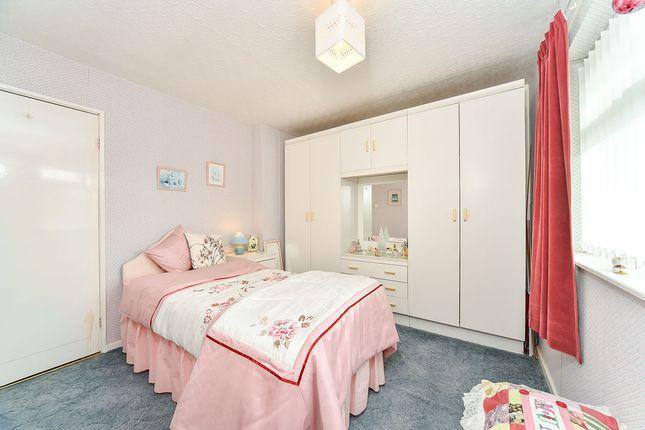 Bedroom Two of Nestor Grove, Hull, East Yorkshire HU9