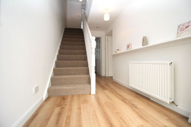 Thumbnail Terraced house to rent in Nithsdale, East Kilbride, Glasgow